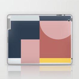 Abstract Geometric 05 Laptop & iPad Skin