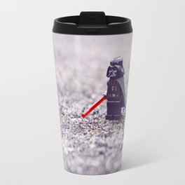 Darth lego Vader Travel Mug