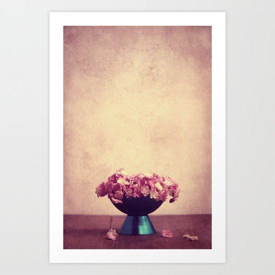 depósito Art Print