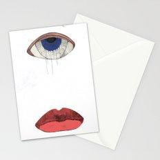 Senses Stationery Cards