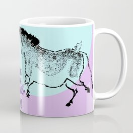 The Pioneers of painting  Coffee Mug