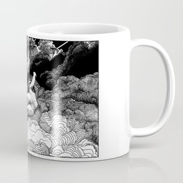 asc 615 - La volupté des formes (The voluptuousness of painting) Coffee Mug
