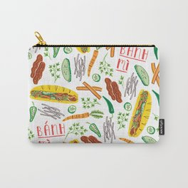 Banh Mi Carry-All Pouch
