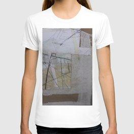 In A Field  T-shirt
