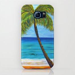 Maui Beach Day iPhone Case
