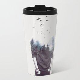 Live Nature Travel Mug