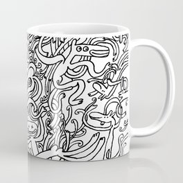 Garbled II Coffee Mug