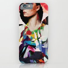 disappear iPhone 6s Slim Case