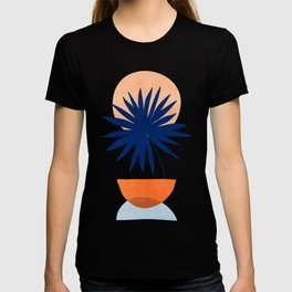 Islands in The Sun / Abstract Shapes T-shirt