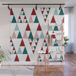 Christmas Now Wall Mural