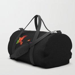 The Painter Duffle Bag