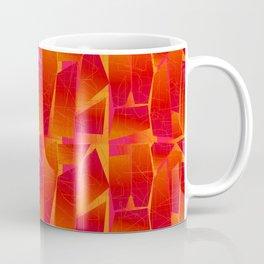 Retropolitan Five Coffee Mug