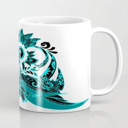 FLOWER DTS Coffee Mug
