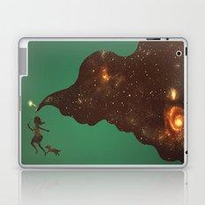 To Catch the Stars Laptop & iPad Skin