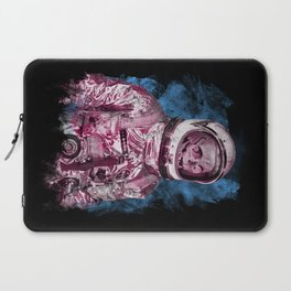 AstroSkull Laptop Sleeve