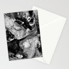 drifting no. 1 Stationery Cards