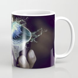 theine Coffee Mug