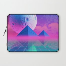 Hitzone '84 Laptop Sleeve
