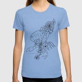 // Scorpio // T-shirt