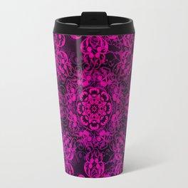 Magic 8 Travel Mug