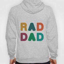 Rad Dad Hoody