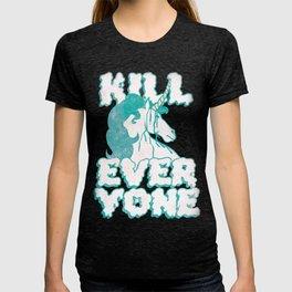 Kill Everyone T-shirt