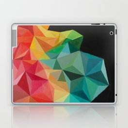 Pixelate Laptop & iPad Skin