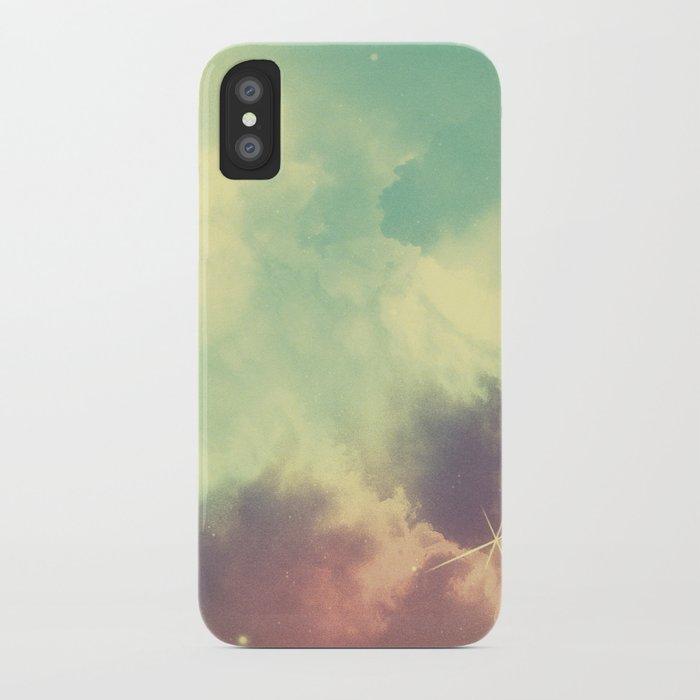 Nebula 3 iPhone Case
