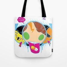 Drugeaters Tote Bag