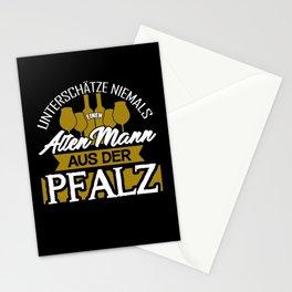 Palatinate Palatinate - Funny Saying Stationery Cards