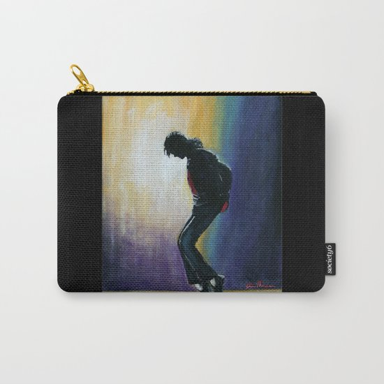 MJ move   Carry-All Pouch