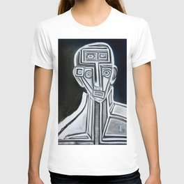 Ned Kelly | The Mask Within T-shirt
