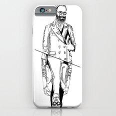 MENBEARD VS MENRAPPEUR iPhone 6s Slim Case