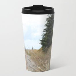 Overcome Your Fears Travel Mug