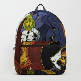 Shadow Priest Backpack