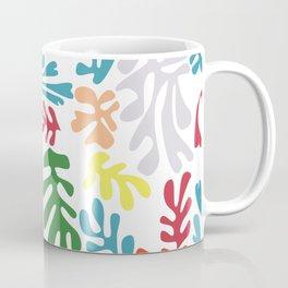 Matisse Pattern 004 Coffee Mug