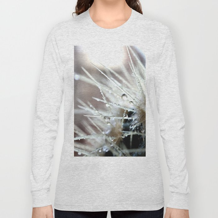 Pin It Long Sleeve T-shirt