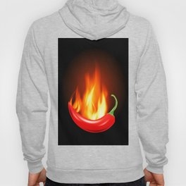 Hot Pepper Hoody