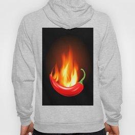 Hot Pepper Hoody
