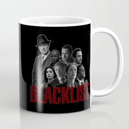 The Blacklist Coffee Mug