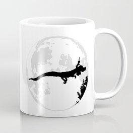 Falkor Moon Coffee Mug
