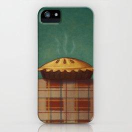 Happy Thanksgiving iPhone Case