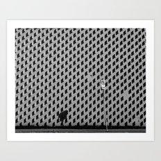 Abstract Wall Art Print