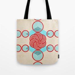 Annulus Tote Bag