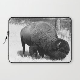A Wild Guy Laptop Sleeve