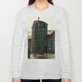 WI Farm Long Sleeve T-shirt