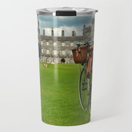 Cycling in Kilkenny Travel Mug