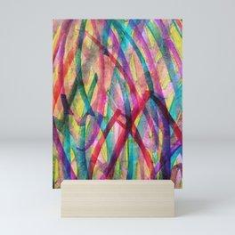 Cathedraline Mini Art Print