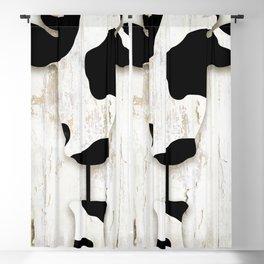Fresh Dairy Blackout Curtain