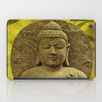 asia iPad Cases featuring Asia Feeling  by Angela Dölling, AD DESIGN Photo + Photo
